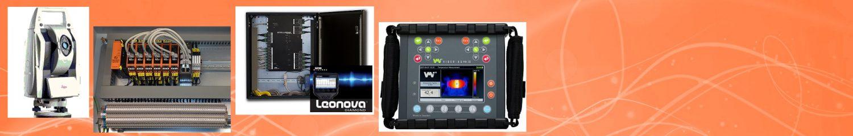 UH Partner AB - Vibrationsinstrument, balansering, uppriktning, utbildning